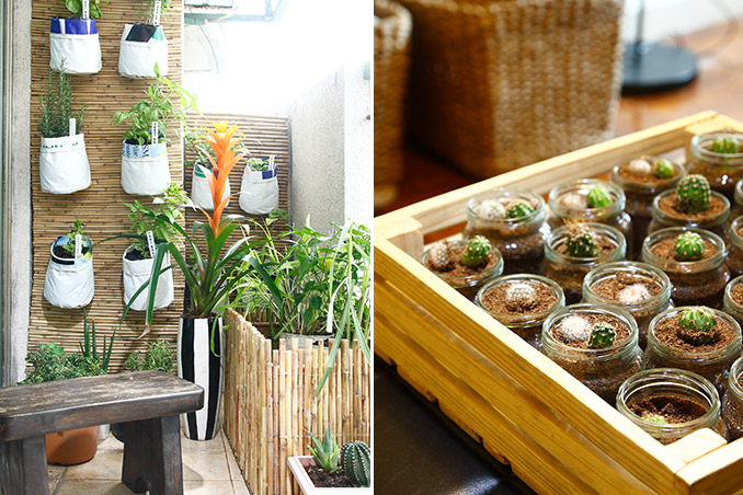 RL Ideas: Unique Gardens For Modern Homes