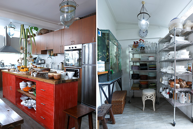 Rl picks top 8 filipino kitchens rl for Perfect kitchen philippines