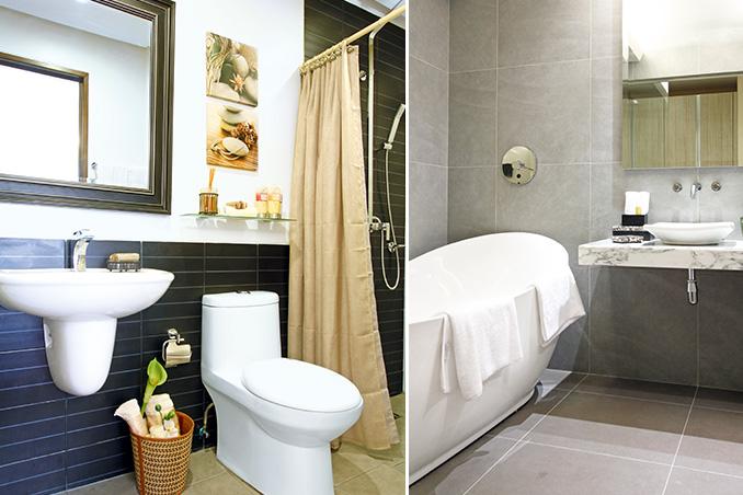 rl tips family friendly bathroom ideas bathroom designs philippines
