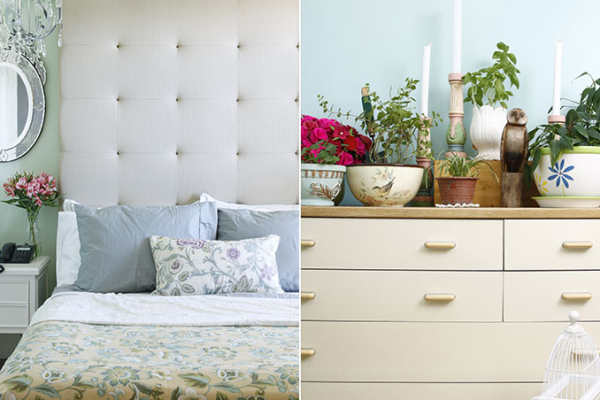 6 Ways To Organize Your Bedroom Rl