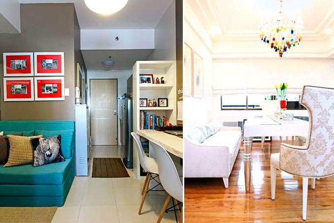 4 Common Condo Unit Types Rl