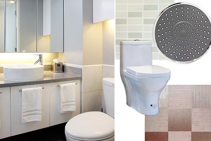 Building 48 Create A Minimalist Bathroom RL Delectable Bathroom Plumbing 101 Minimalist