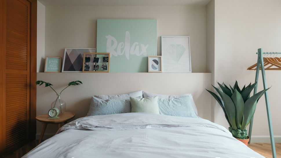 Small Space Decorating Tricks: Easy Small Space Tricks From An Interior Designer