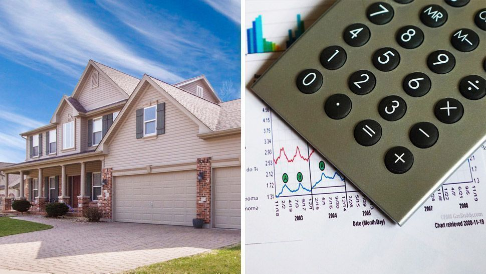 How To Compute A Property S Market Value