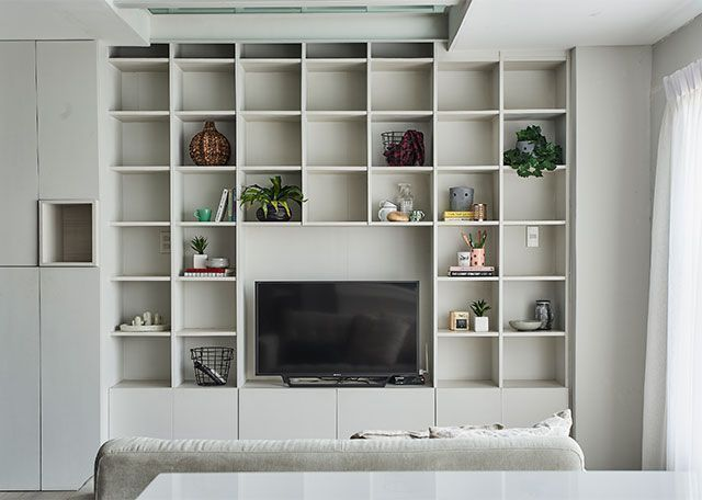 7 Layouts To Try If You Have A Tv In Your Living Room