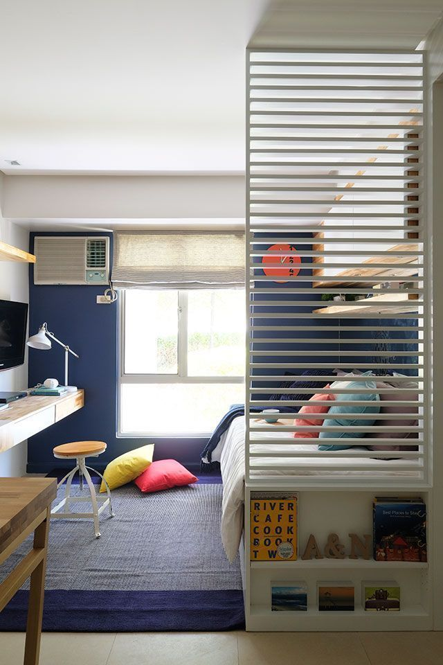 These 24sqm And Below Condo Units Show Amazing Small Space Solutions