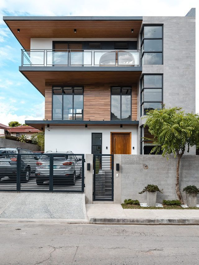 Popular House Designs Philippines
