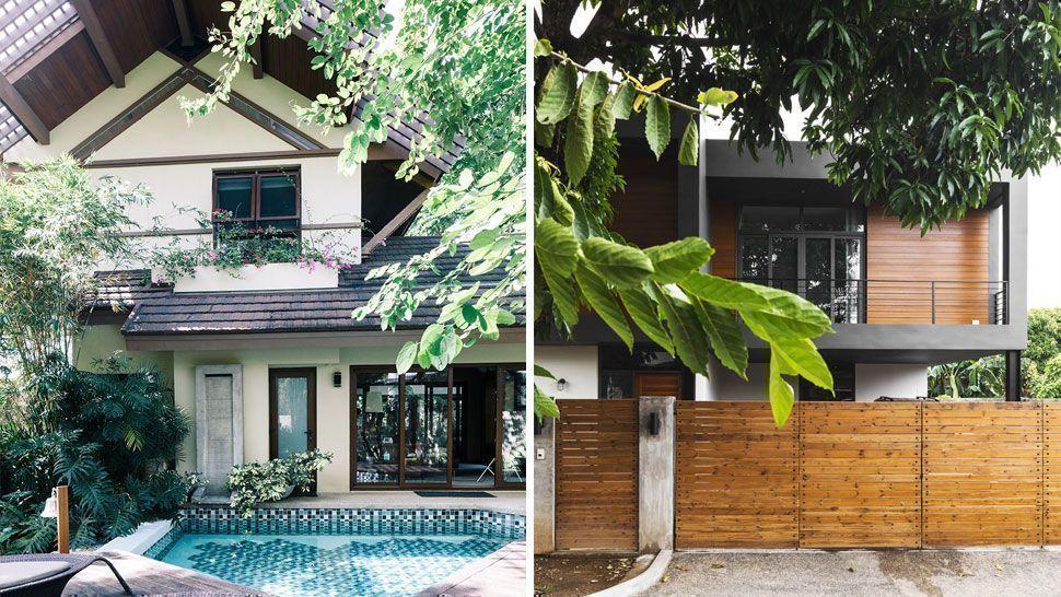 Por House Designs Philippines