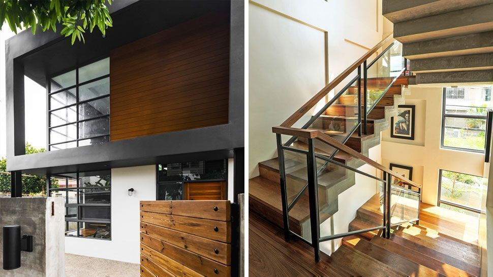 Materials For a Modern Minimalist Home