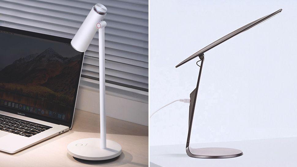 minimalist desk lamps a
