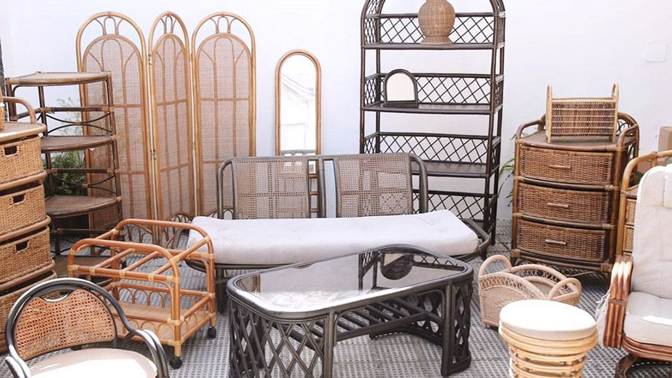 Online Vintage Furniture Stores Philippines