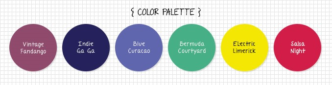 Whats Your Color Personality Home Edition