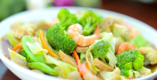 how to make filipino chop suey