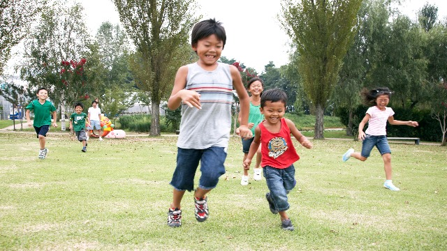 6 Simple But Effective Ways to Keep Your Active Child Germ-free