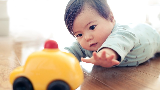 7 Educational Toys for Your Baby's Brain and Body