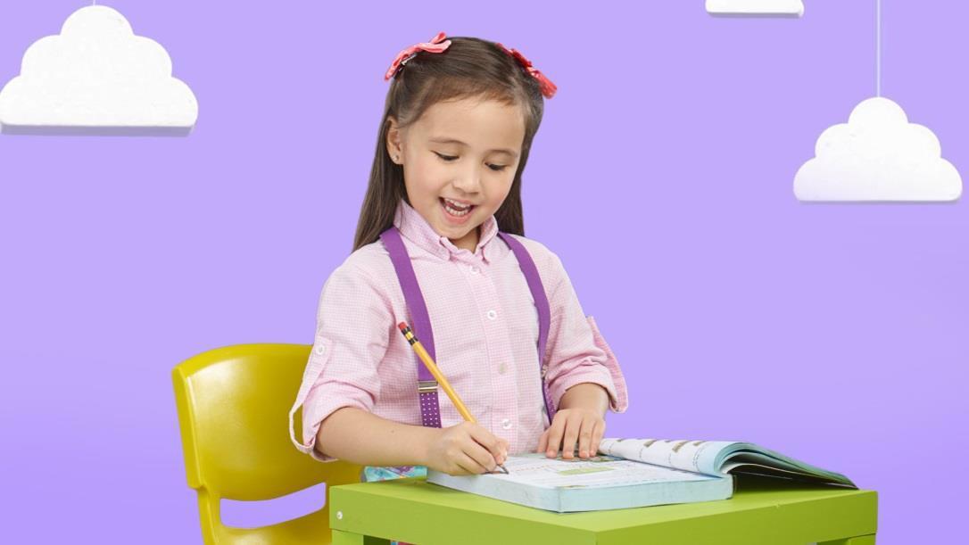 Ready, Set, School: The Signs of a School-Ready Kid