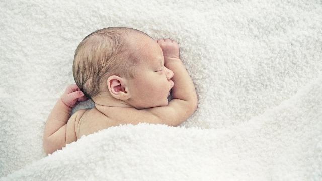 5 Ways To Help Your Newborn Get Uninterrupted Sleep
