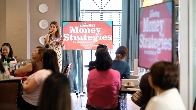 Here's What You Can Learn From Money Strategies for Smart Moms