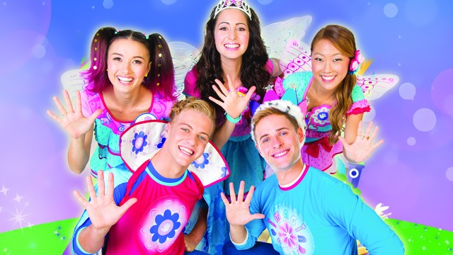 Hi-5 Brings Storytelling Magic to Resorts World Manila