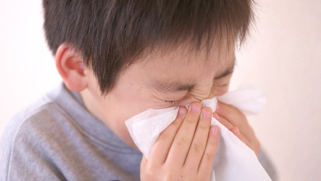 3 Things That Weaken Your Child's Immune System
