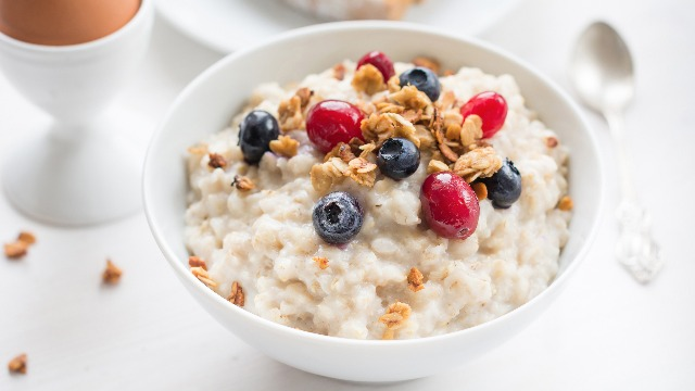 3 Simple Recovery Oats Recipes Yummy Ph