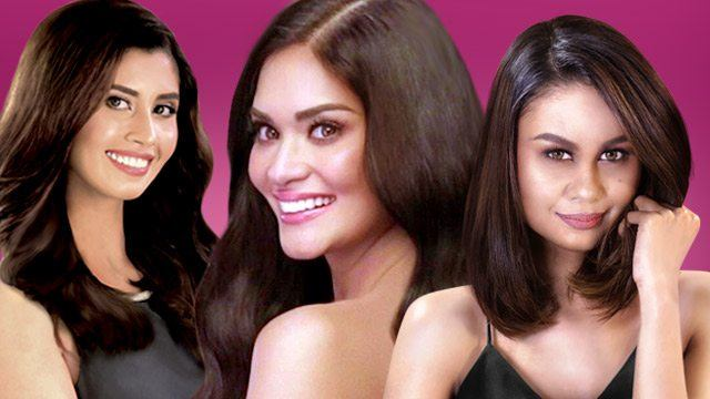 How to be a queen in real life: Pia, Shamcey, and Venus give tips for achieving goals