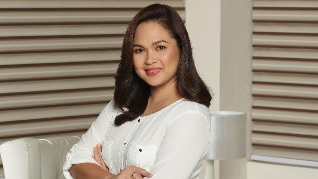 Judy Ann on Her Growing Family: