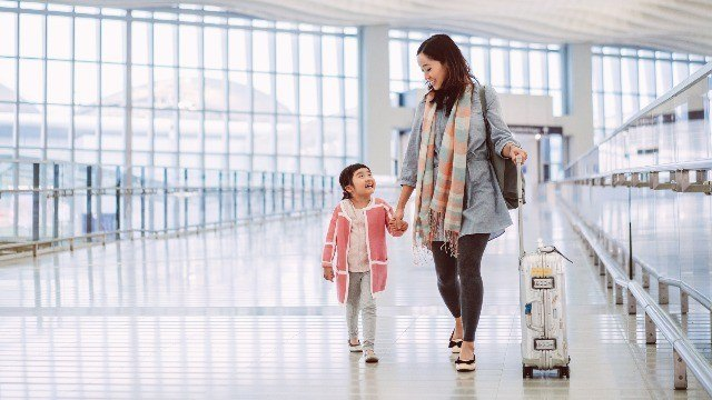 5 Ways to Make Traveling Safer for Your Family