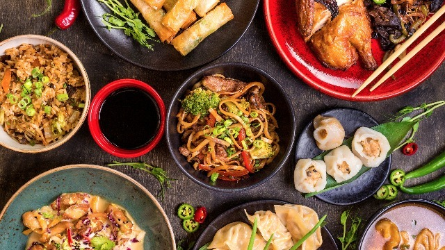 A must try check list for every chinese food lover yummy chinese food is pretty much ingrained in our food culture because theyre downright delicious and available almost everywhere theres always siopao at forumfinder Choice Image