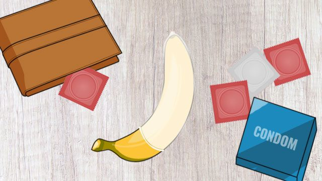 4 Funny Condom Myths Many Pinoys Believe In