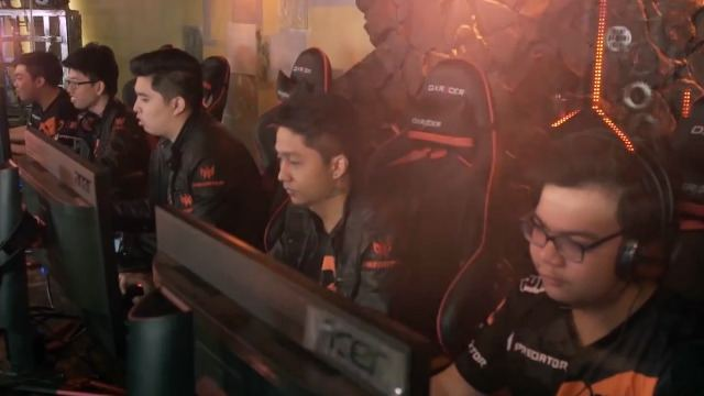The Art of Gaming: Inside the Lives of the TNC Pro Team