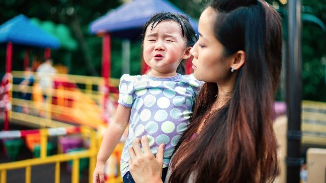 How to Teach Your Toddler to Express Their Feelings
