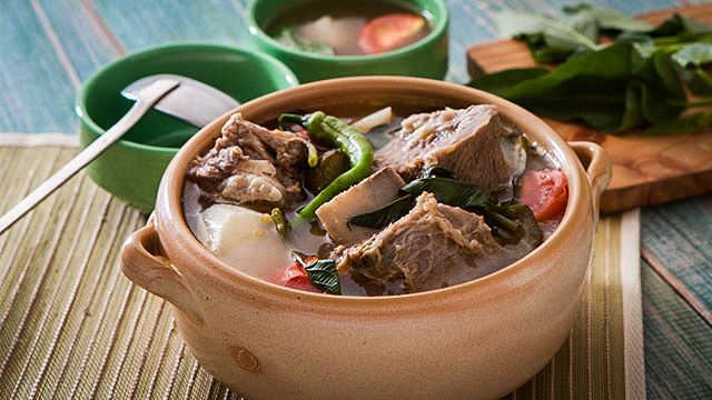 Sinigang Recipes The Whole Family Will Love