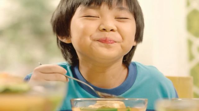 Here's How You Can Easily Make Your Kids Eat Vegetables
