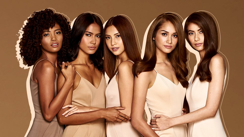 16 Hair Color Shades That Flatter Filipina Skin Preview