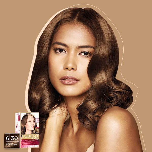 16 Hair Color Shades That Flatter Filipina Skin