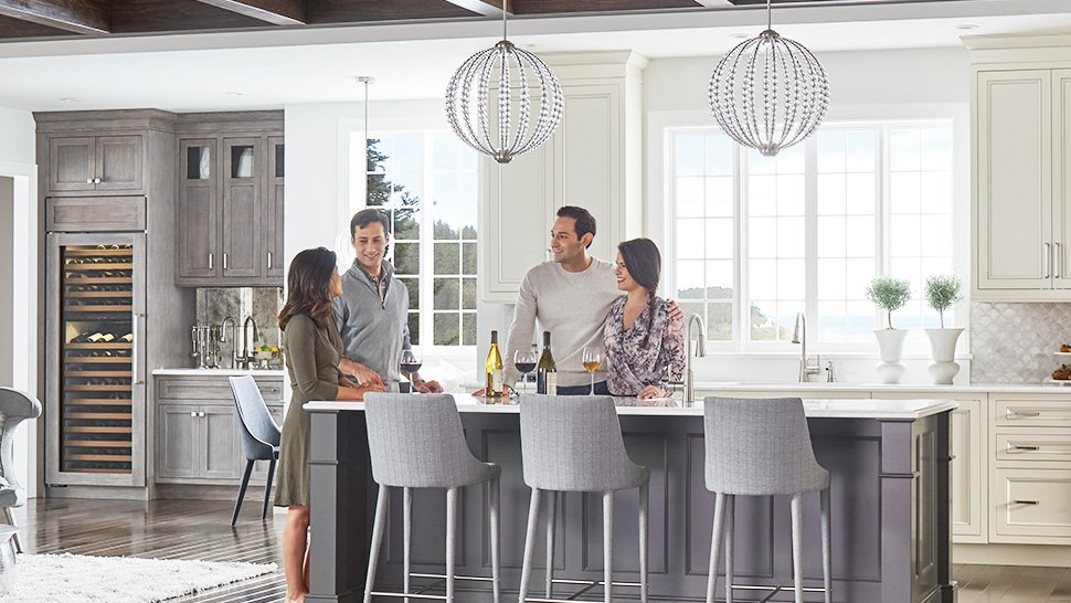 How to Give Your Dining Room a Fine Dining Feel