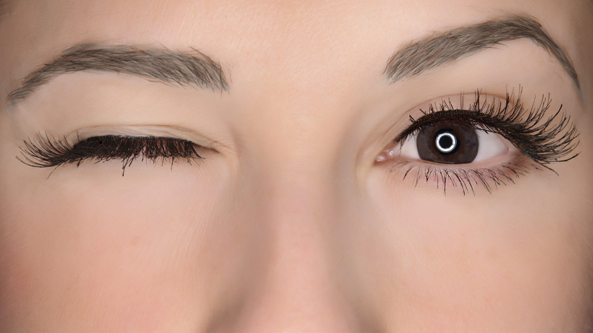 This Mascara Trick Will Make You Look Like Youre Wearing Falsies