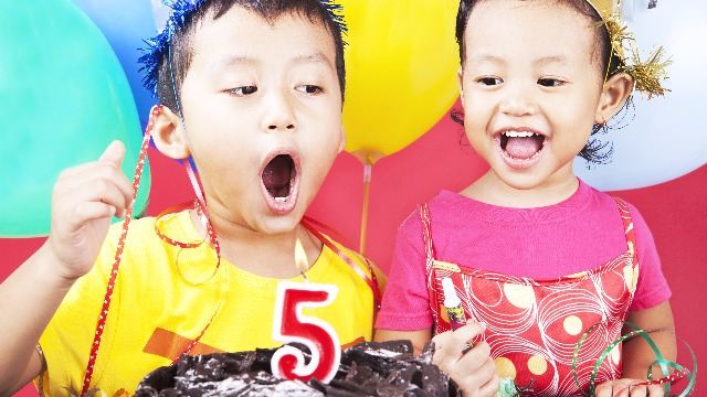 How to Plan a Fuss-Free Kiddie Birthday Party