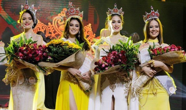 Miss Silka Philippines: A decade and more