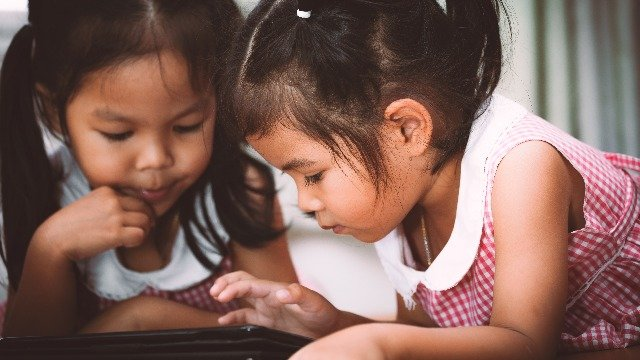 This Is How Digital Tools Help Your Kids Learn Faster