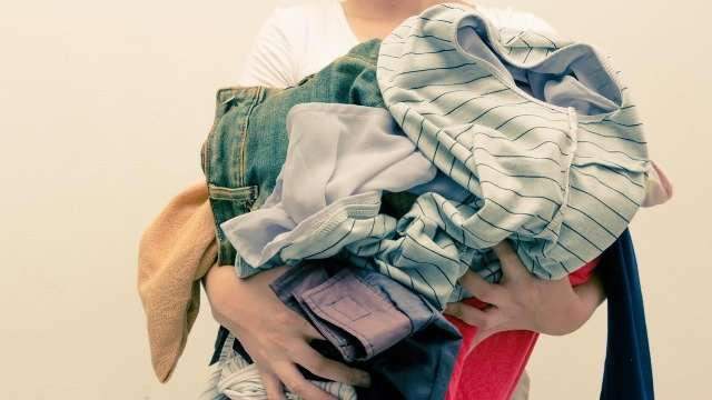 These Laundry Hacks Will Make Your Clothes Last Longer