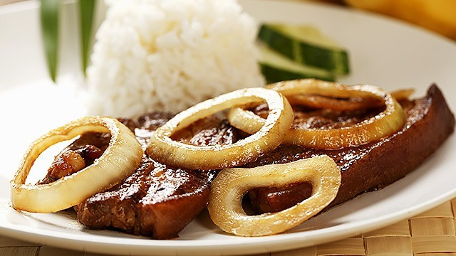 7 Days Of Pinoy Favorites You Can Make In Less Than 30 Minutes