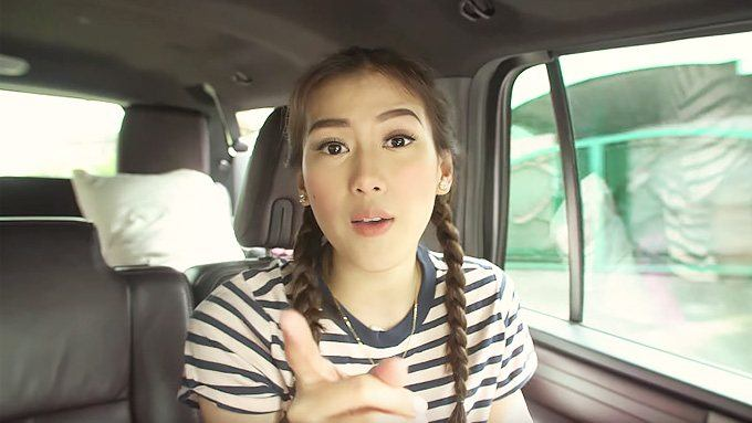 Alex Gonzaga hunts down Wi-Fi freeloaders in this hilarious new clip