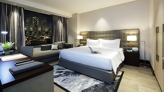 Here's Why You Should Spend Your Holy Week Break at Makati Diamond Residences