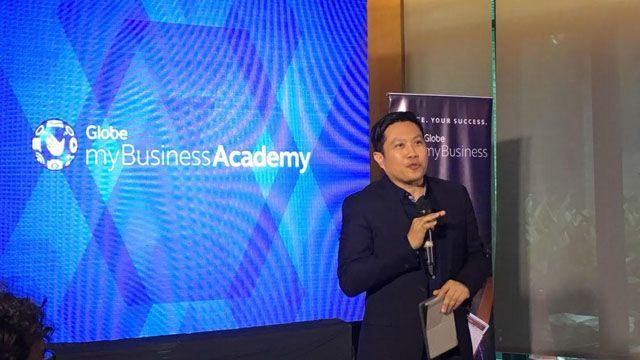 Filipino Entrepreneurs, Hone Your Skills Through Globe myBusiness Academy Online