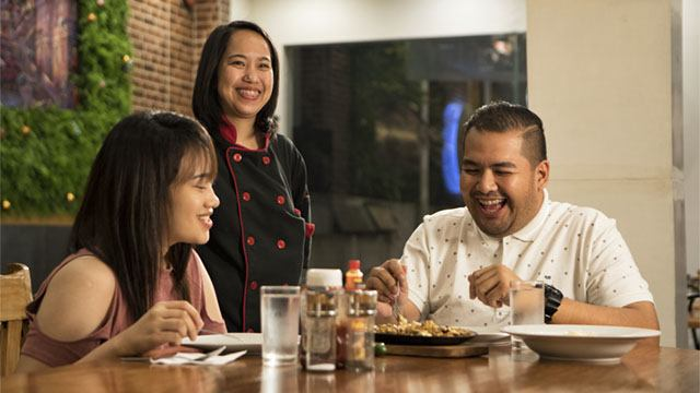 Restaurant Owners and Chefs Can Win P100,000 in This Culinary Competition