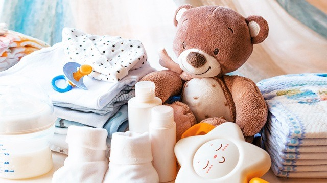 Save up to 70% on Baby Essentials at This Three-Day Sale