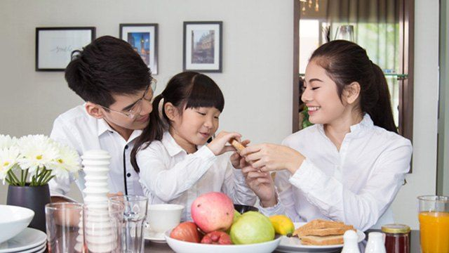 Raising Happy Kids: What You Need to Do Before They Go to School