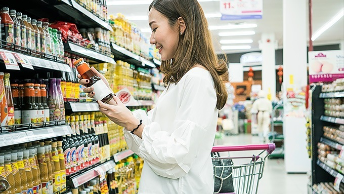 Gen X Mom vs. Millennial Mom: Here's What Their P5,000 Grocery Money Covers